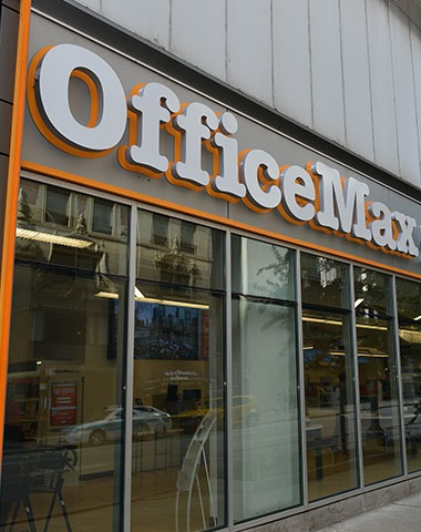 OfficeMax Small Business Centre