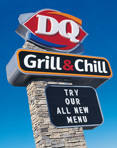 Featured Case Study DQ Grill n Chill