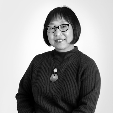 Photo of Ling Li