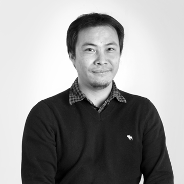 Max Lin Professional Headshot