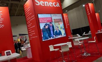 Seneca Digital Cs 360x220