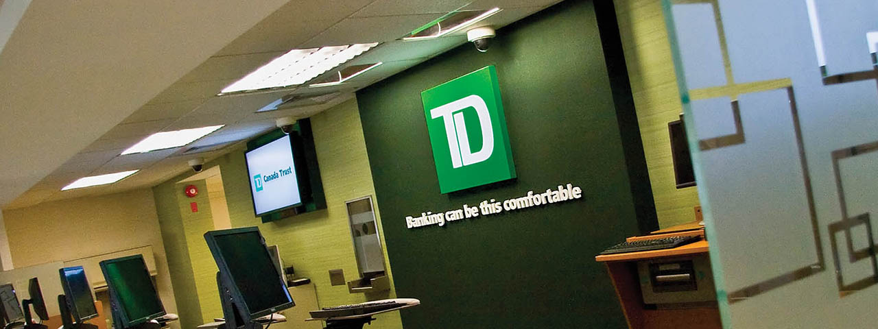TD Bank Group - SLD