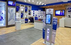 270x Blue Jays Eaton Centre
