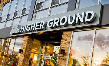 Higer Ground Cs 360x220