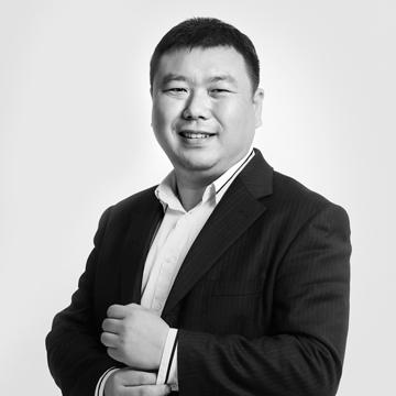 Teddy Ma