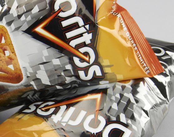 Doritos 3D Cropped