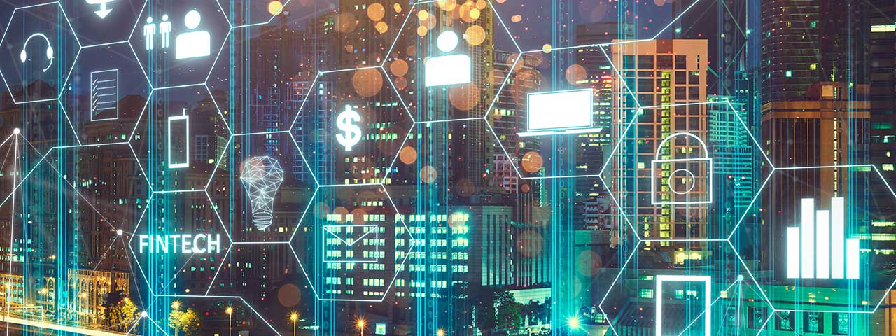 fintech, How Banks are Leveraging Fintech Disruption