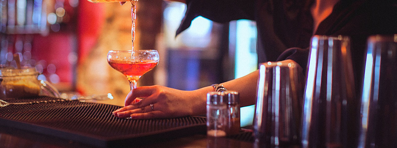 Digital experience, Enhance Your Bar or Restaurant with Immersive Digital Experiences