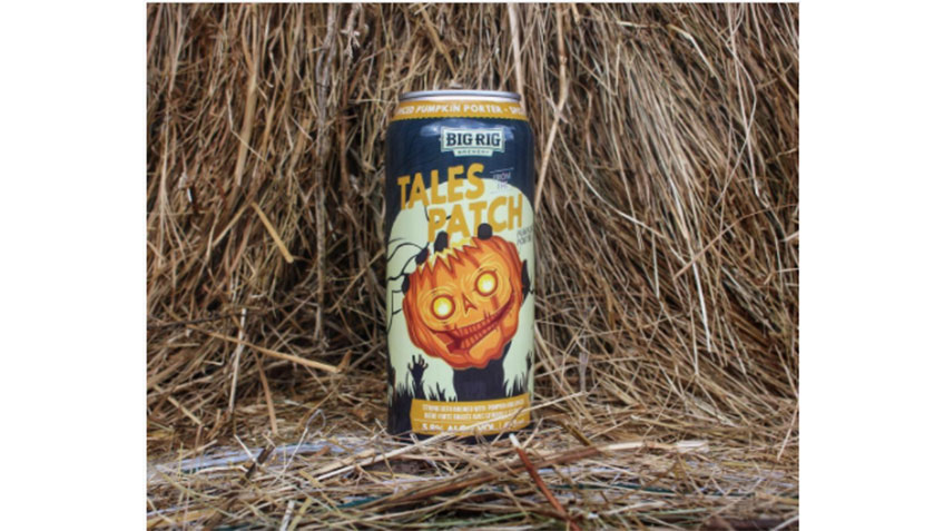 Tales from the Patch Pumpkin Ale