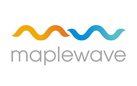 270 x 170 Maplewave Logo
