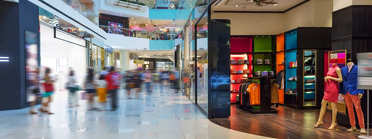 Retail Store, Design Considerations for Different Retail Formats