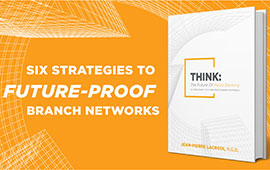 How banks can future-proof their branch network