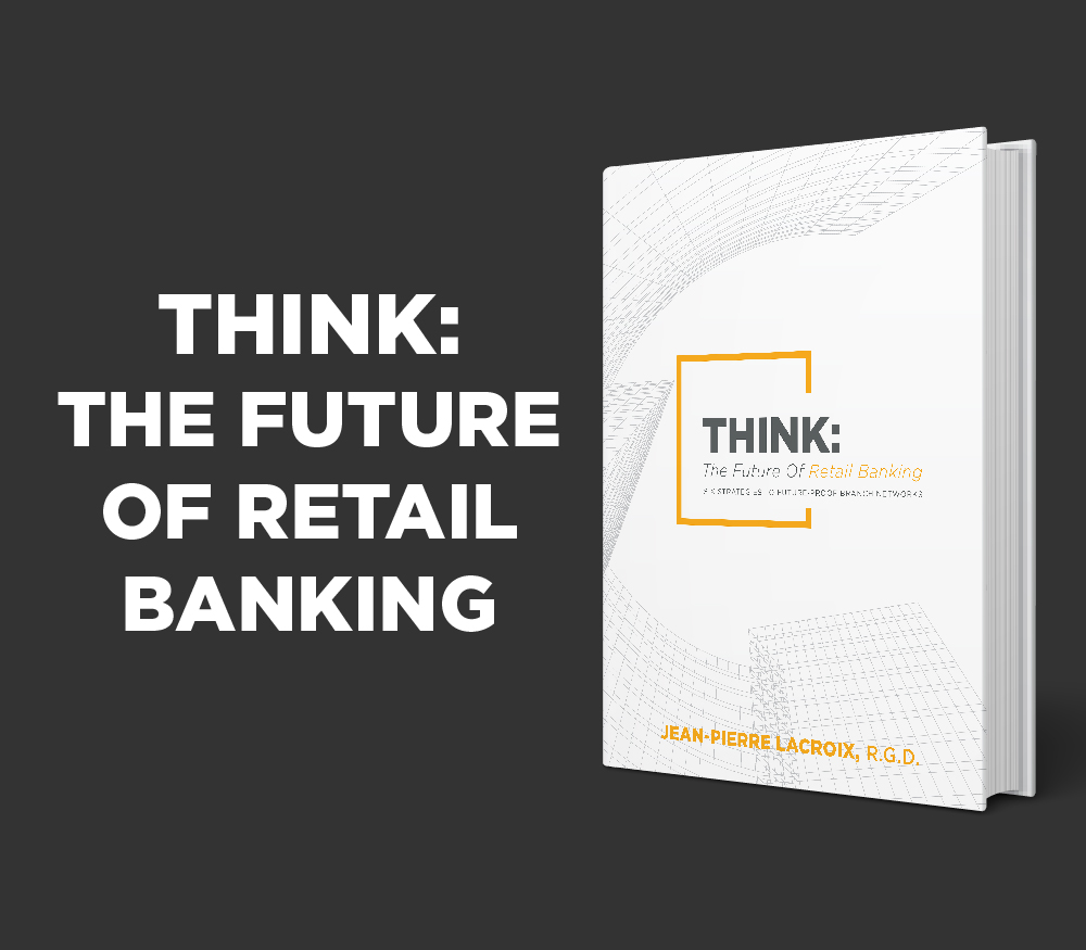 The Future of Retail Book Image