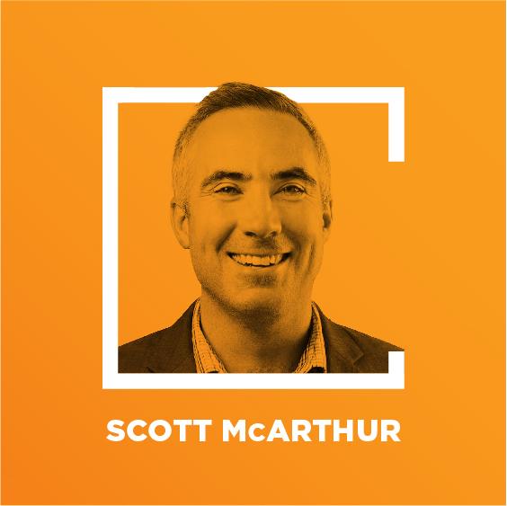Scott McArthur Headshot