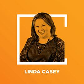Linda Casey Headshot