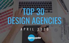 Top 30 Design Agency Listing