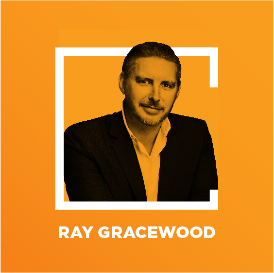 Ray Gracewood Podcast