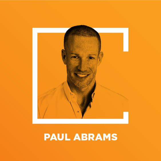 Paul Abrams Headshot