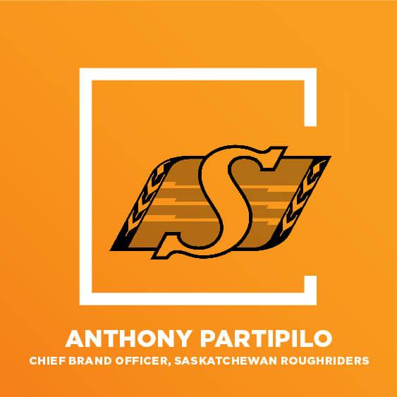 Saskatchewan Roughriders Podcast Headshot