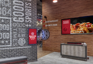 Boston Pizza Featured image