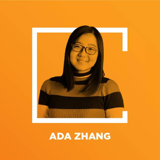 Ada Zhang Headshot