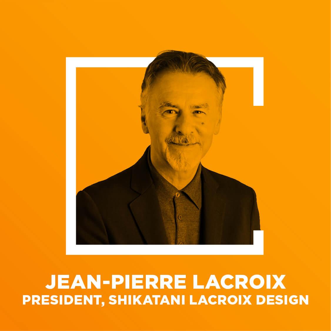 JP Lacroix Podcast Headshot
