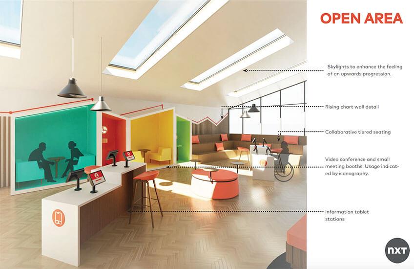 Humber Design Ashley Pilkington Interior